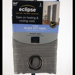 Eclipse Signature Collection Blackout Curtains